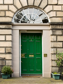 Fire Door Maintenance Scotland